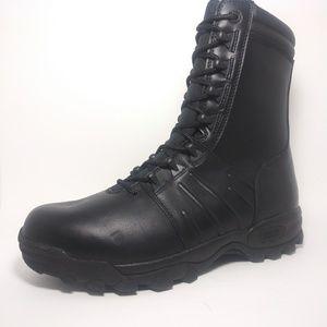 Matterhorn Shoes - Matterhorn Men Black Combat Boots Size 9M NWT